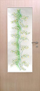 innent ren mit fusingglas schmelzglast ren aus th ringen. Black Bedroom Furniture Sets. Home Design Ideas